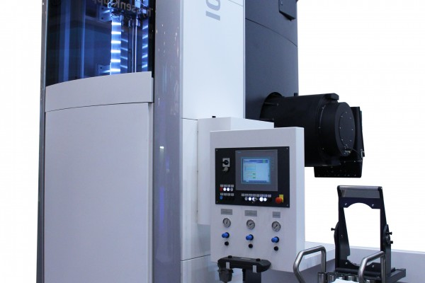 Top honour for Schuler's Icon V-Drive