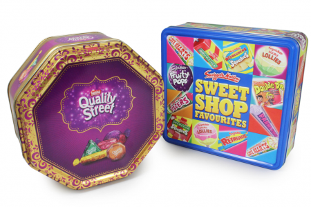 Crown to showcase confectionery packaging at ProSweets
