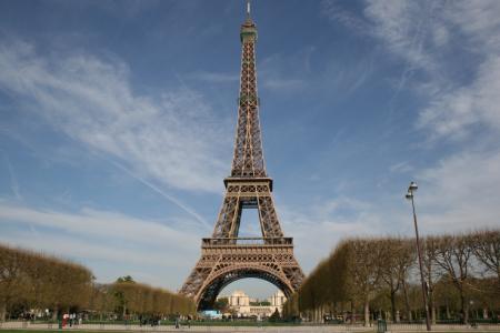 Aerosol update - Paris