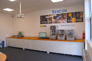 CMB Engineering chooses Sencon gauges