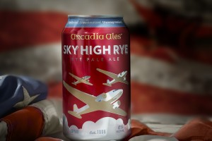 Arcadia puts another beer in cans