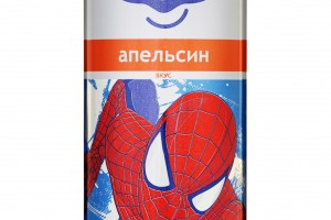 Rexam to produce Spiderman cans