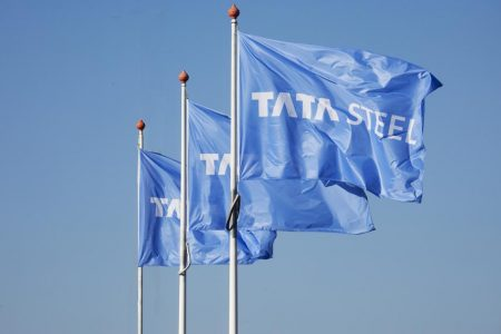 Tata Steel profits hit four-year high