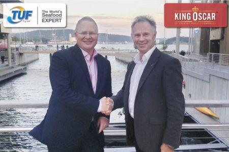 Thai Union to buy King Oscar