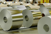 Tinning line goes into production