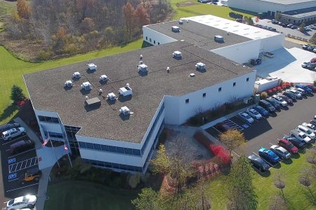 Applied Vision expands headquarters