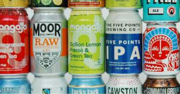 The Can Makers unveils Indie Drinks Can Advice website