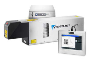 Videojet launches new solution for remote laser control