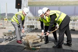 Rexam begins construction of new plant in Switzerland