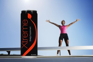 Rexam cans selected for Xtreme energy drink