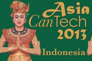 Can makers flock to Asia CanTech