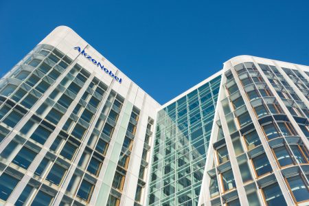 AkzoNobel reviews strategic options to separate speciality chemicals