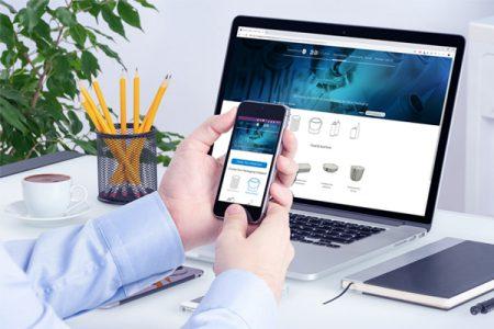 New technologies at Ardagh Group's 3D design studio