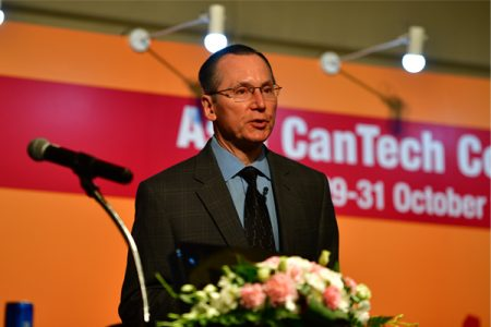 Enhancing the consumer experience - Asia CanTech day two highlights