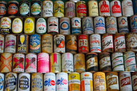 Beer canning website