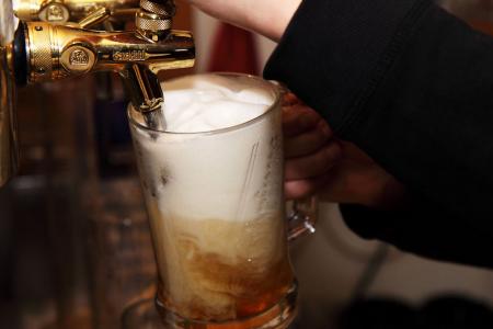 European brewers in danger