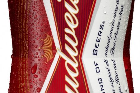 Updated: Budweiser to launch bow-tie can