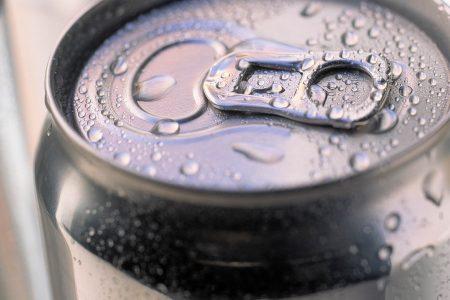 UK beverage can market tops 9.5bn