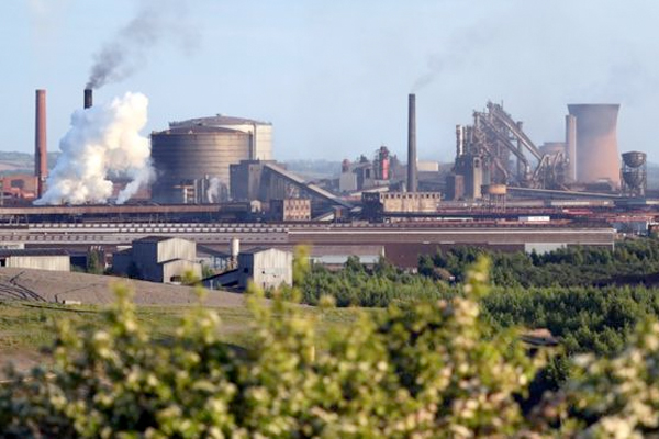 British Steel enters insolvency