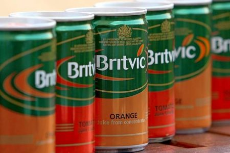 Britvic and AG Barr merger agreed