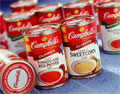Campbell to phase out BPA use in cans