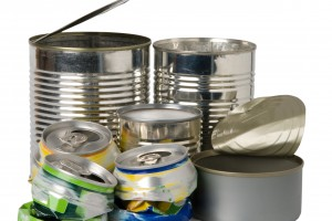 Changing perceptions of canned foods