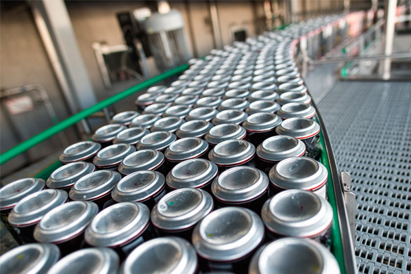 Durability and sustainability boosting outlook for metal packaging