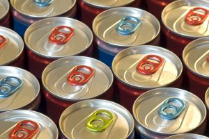 Canned beverage growth soars in the UK