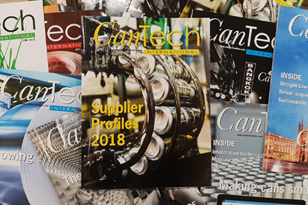 CanTech International increases to 11 editions