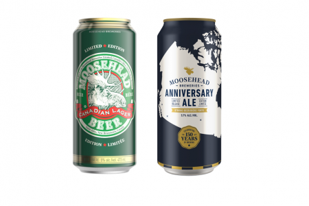 Crown congratulates Moosehead Breweries on 150 years