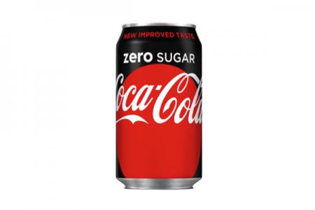Coca-Cola takes sugar free steps