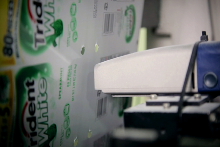 Express Packaging optimises coding and marking with Domino's printer