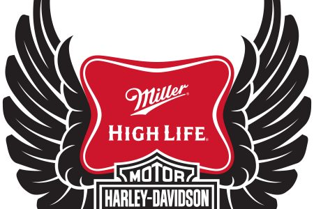 Harley Davidson and Coors mark joint 110th birthday