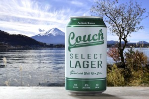 Burnside Brewing Company selects Rexam cans