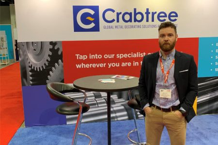 Crabtree appoints new senior director