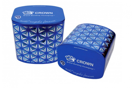 Innovations for Crown at ProSweets