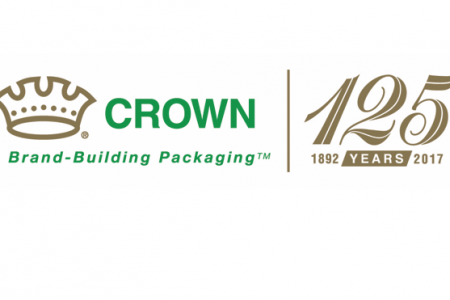 Crown celebrates 125 years of innovation