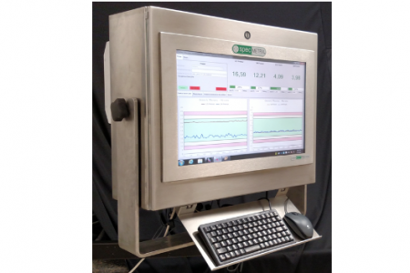 Sensory Analytics expands SpecMetrix in-line coating measurement systems