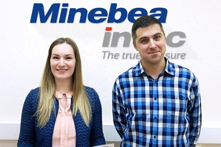 Minebea Intec announces Russian expansion