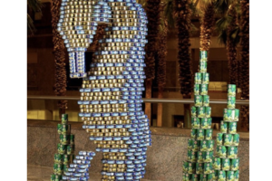 Metal Packaging Europe joins forces with Canstruction
