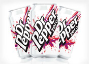 New look for Dr Pepper in the UK