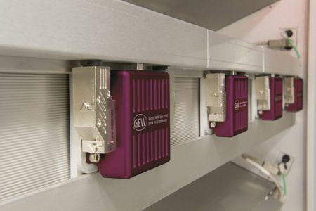 GEW launches UV monitor for curing systems