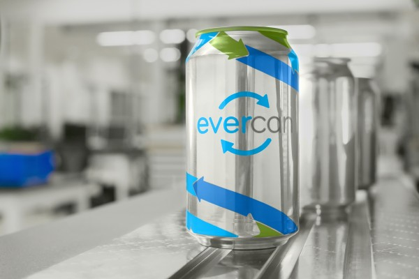 Fully recycled aluminium can a step closer