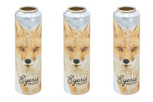 Ball Aerosol Packaging launches Eyeris