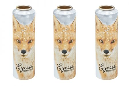 Ball Aerosol Packaging launches Eyeris