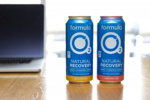 Rexam cans selected for new energy drink