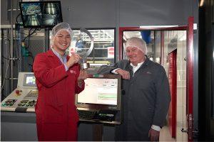 "Glud & Marstrand designated ""SpecMetrix Certified"""
