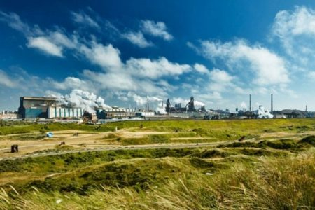 Tata Steel Europe on its way to carbon neutral