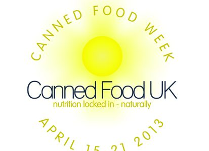 Spending on canned food up £2.4bn