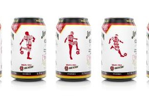 Rexam and Jim Beam team up for World Cup Cans